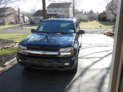 2002 chevrolet trailblazer for sale 2002 chevrolet trailblazer sale by owner in lansdale pa 19446