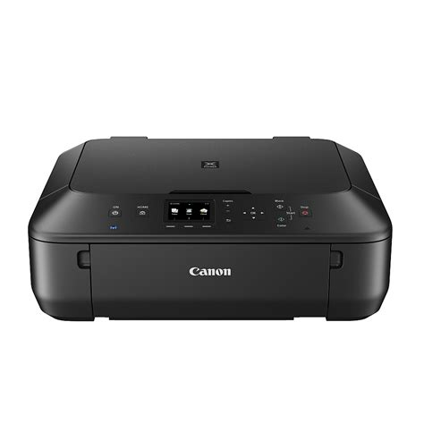 Printer Scanner Canon canon pixma mg5650 printer scanner copier ch9487b006aa be5730b004aa promo
