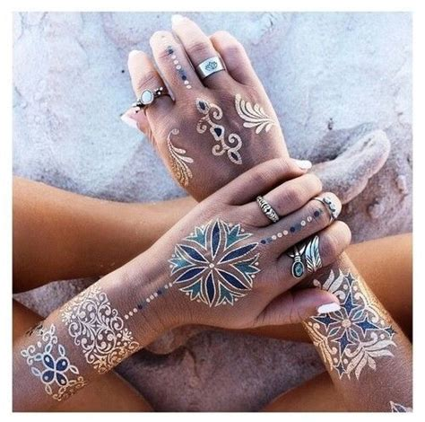 temporary tattoos diy tumblr temporary tattoos pictures photos and images for
