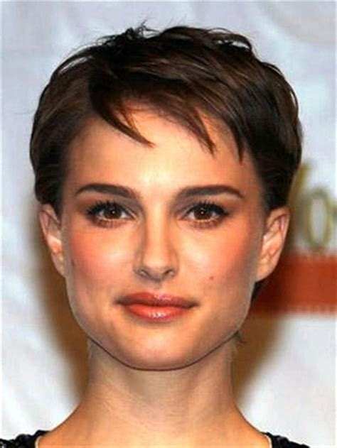 pixie hairstyles for square face 111 best short pixie women haircut images on pinterest