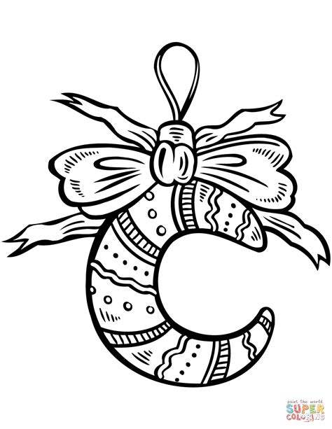 decoration coloring decorations coloring pages 13
