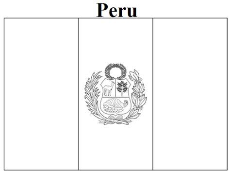 bandera de peru coloring pages peru flag coloring page free coloring pages on art