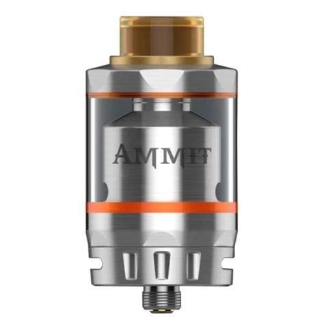 Ammit Dual Ss geekvape ammit dual coil rta tank ebay