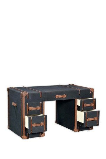 Trunk Desk by Steamer Trunk Desk I Want To Do Something Like This With