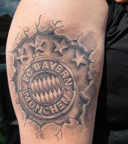 watercolor tattoo bayern gammaray fc bayern m 252 nchen bayern and