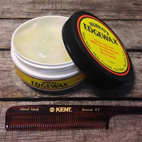 Pomade Murray S Edgewax murray s edgewax review jc hillhouse murray s edgewax