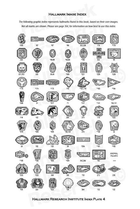 gold jewelry hallmark symbols beautyful jewelry