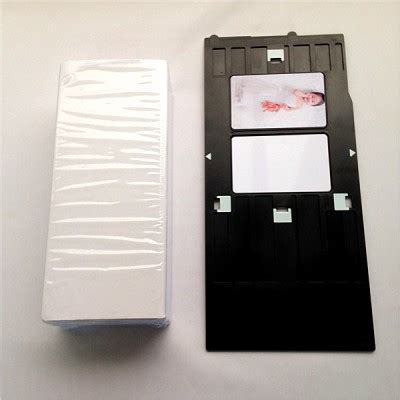 id card template epson r220 printer id card tray for epson epson r200 r210 r220 r230 r300