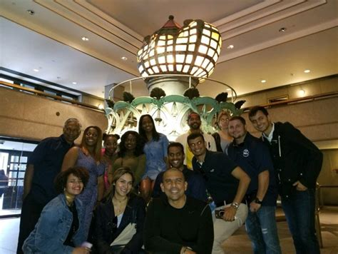 Recent Mba Graduate Nyc by Graduate Business Students Visit Historical And Financial