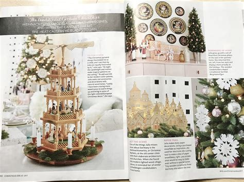better homes and gardens christmas decorations better homes and gardens christmas ideas home tour cuckoo4design