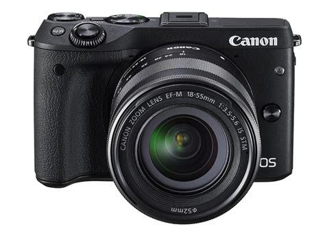 canon deals deal canon eos m3 for 429 mirrorless deal