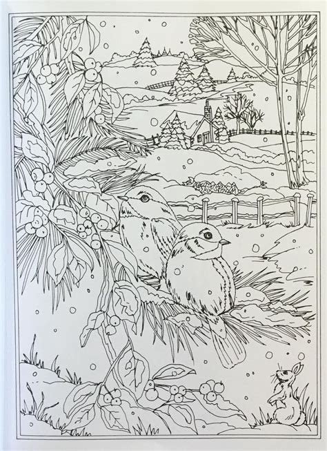 coloring pages winter wonderland 1351 best coloring pages images on pinterest coloring
