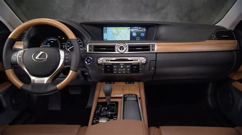 Lexus Ls 2015 Interior Image 132