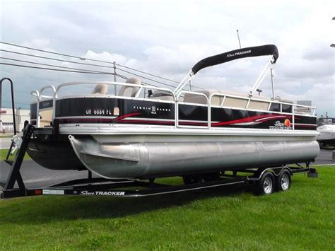 boats for sale fairfield ohio sun tracker fishing barge boats for sale in fairfield ohio