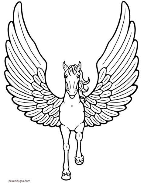 imagenes mitologicas gratis dibujos de criaturas para colorear