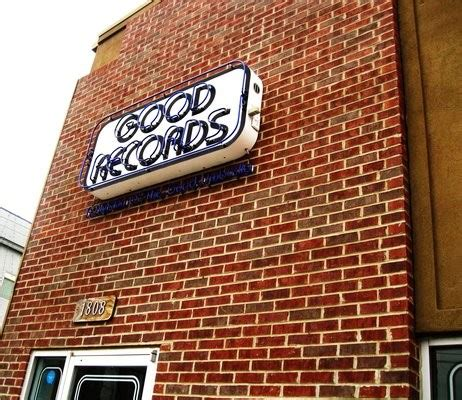 Lakewood Records Records East Dallas Lakewood Venues Dallas
