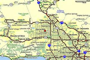 tarzana california map yudavision contact us