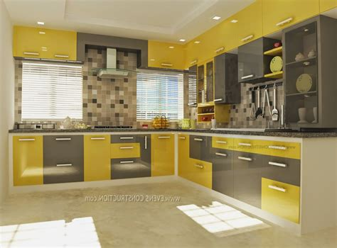 Beautiful Modern Homes Interior colorful kitchens ideas amp inspiration part 2 amazing