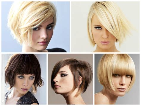 bob hairstyles magazine layered bobs with wispy bangs short hairstyle 2013