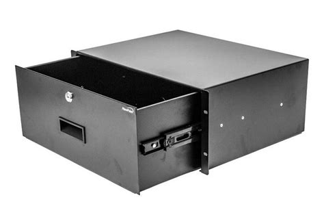 4u Rack Drawer by Navepoint 4u Rack Mount Drawer Review Beware
