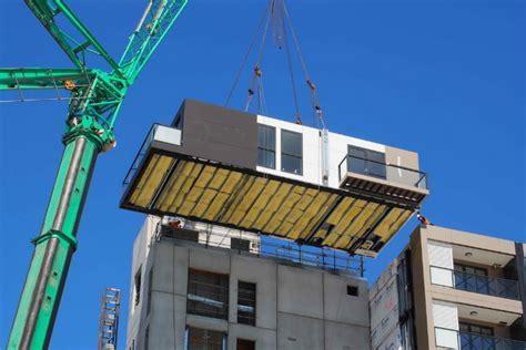 prefab construction 21st century prefab offers new opportunities