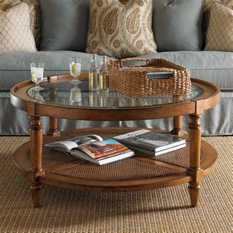 wood and glass coffee table coffee table with