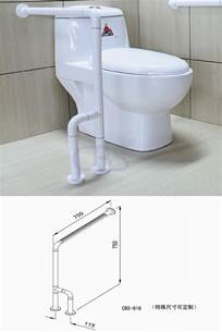 grab bars for toilet in bathrooms china grab bars in bathroom 816 china grab bars in