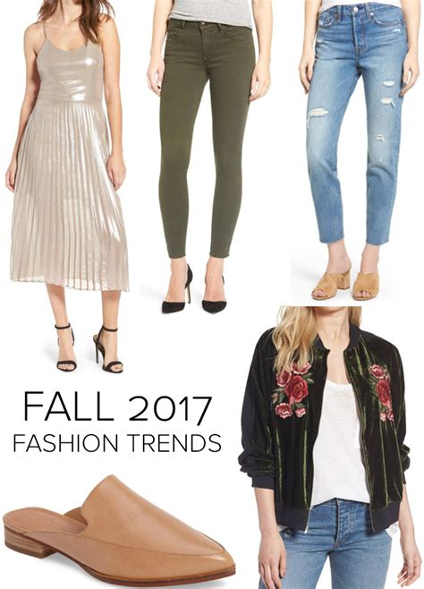 Fall Fashion Trends by 5 Trends To Consider Adding To Your Fall Wardrobe