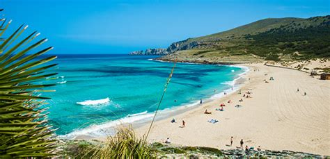 best beaches near palma mallorca s top 20 beaches all about mallorca