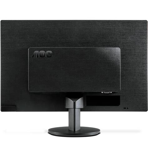 monitor led 18 5 aoc e970swnl vga