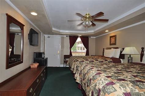 Riverbend Motel And Cabins by Rooms W Flat Screen Tv Picture Of