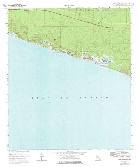 grayton topographic map fl usgs topo 30086c2