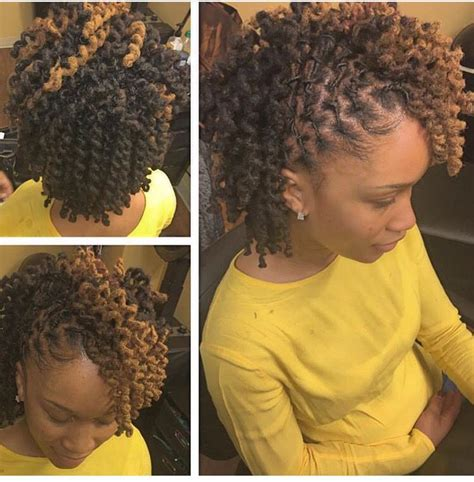 is dreadlocks a protective style pipe cleaners loc style black hairstyles pinterest