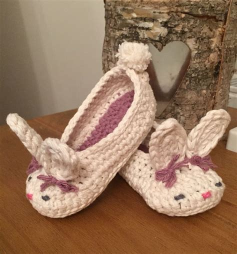bunny house slippers 138 best images about slippers on pinterest free pattern easy crochet slippers and