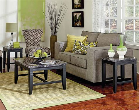 sofa table and end table set coffee table and sofa table set 3376 coffee table 2 end