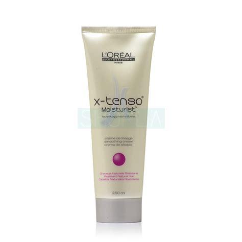 Loreal X Tenso Moisturist Resistant Hair loreal x tenso moisturist resistant hair krem