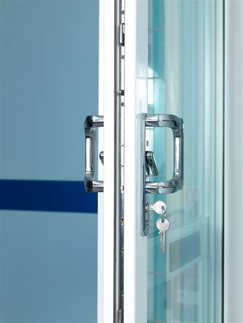 Sliding Patio Door Locks With by Sliding Patio Door Security Bar Advice For Your Home