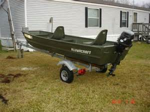 flat bottom boat for sale louisiana 2009 alumacraft 12 flat bottom flat jon boat for sale