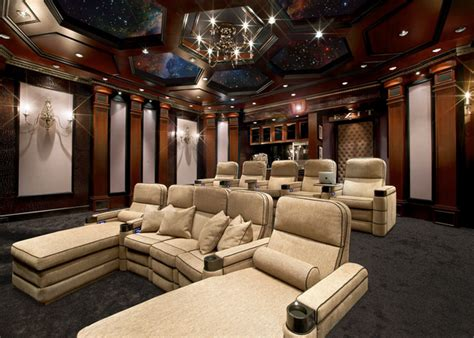 at home home theater