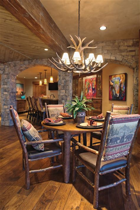 Native American Indian Home Decor Home On The Plains 435 Magazine February 2013