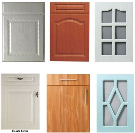 pvc kitchen cupboard doors 2016