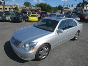 2006 lexus ls 430 for sale carsforsale