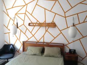 Wall Designs Paint Painter S Tape Diy Contest Top 20 Finalists Group 1