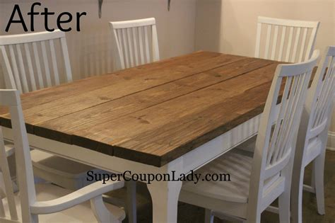 Diy Project Refinishing Dining Room Table Chairs Refinishing Dining Room Chairs