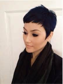 the best pixie cut for black hair 17 best ideas about black pixie haircut on pinterest