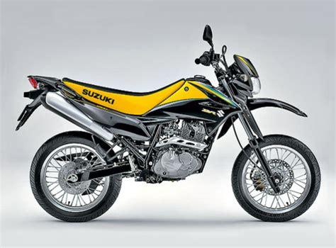 Suzuki Dr 125 Sm Suzuki Dr 125 Sm Baujahr 2010 Motorrad