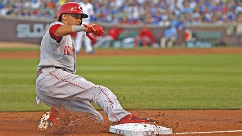 Hamilton County Marriage Records Cincinnati Reds Can T Capitalize On Hamilton S 5 Stolen Bases The Tribune