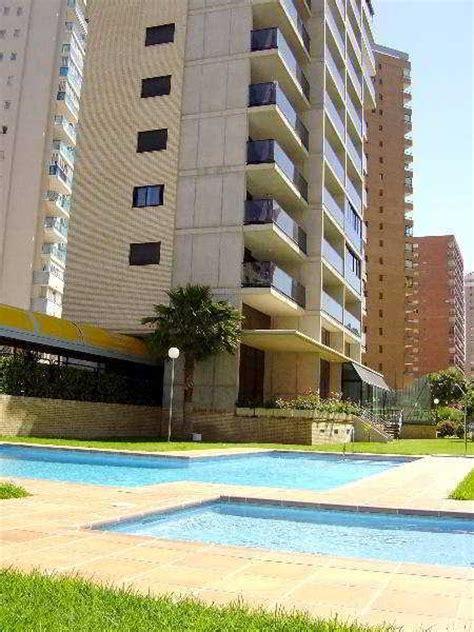 apartamento torre ipanema apartamentos en benidorm desde  rumbo