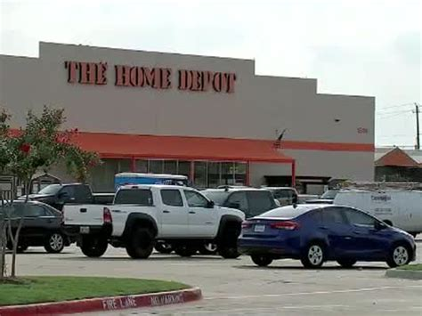 home depot fires 70 year army veteran jim tinney