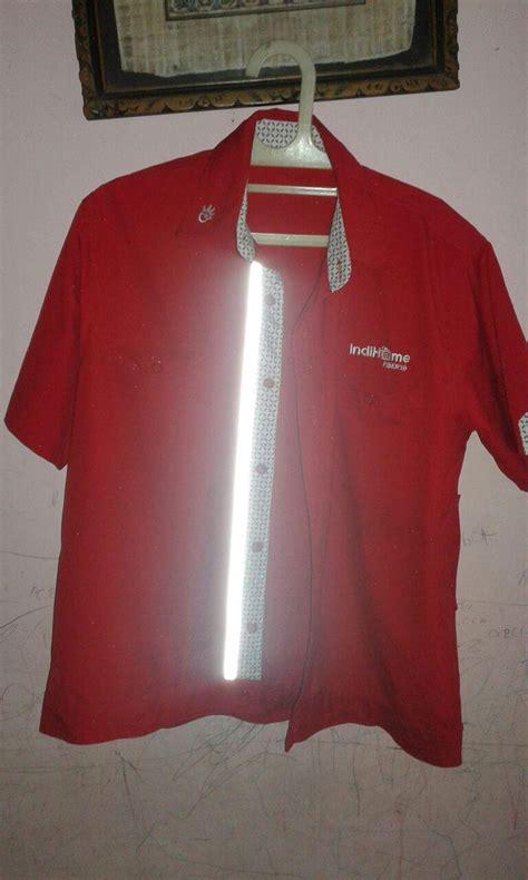 Seragam Telkom jual baju kerja baju kantor seragam telkom indihome